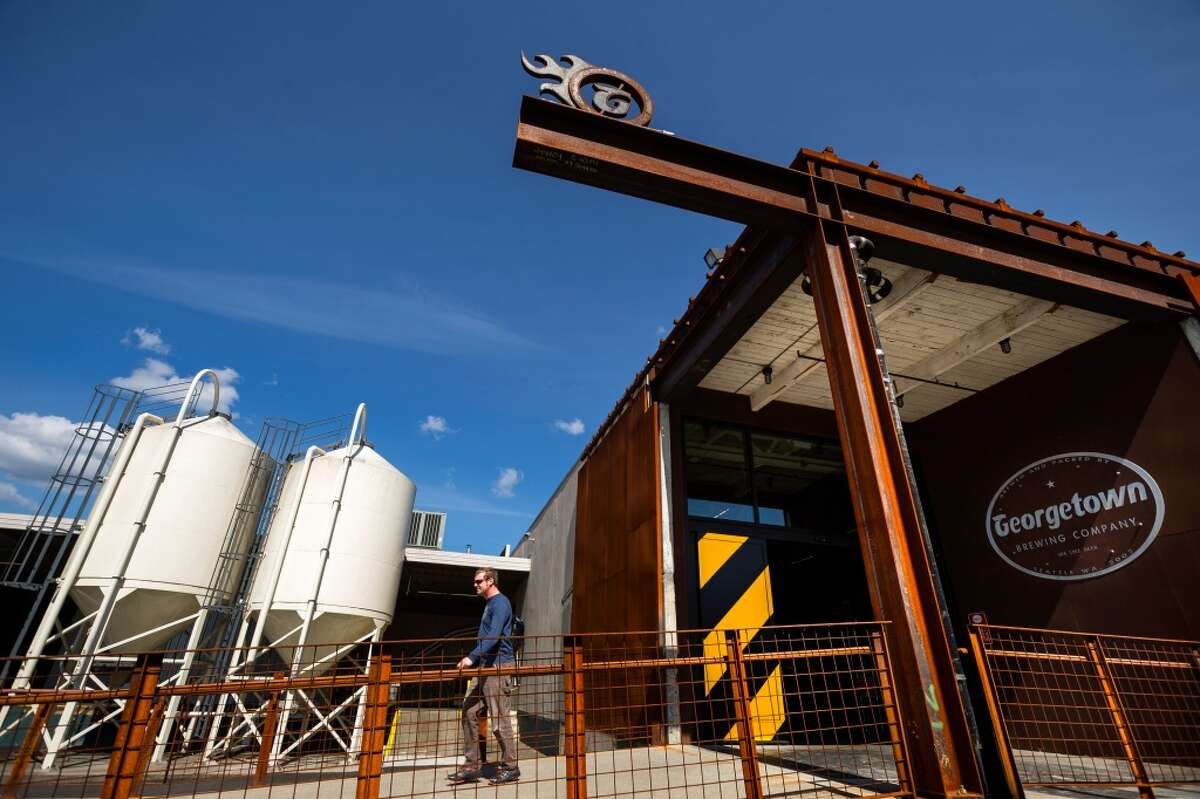 Georgetown Brewing Company, 5200 Denver Avenue S., Georgetown: Georgetown, one of the bigger deals in Seattle brewing, is home to Manny's Pale Ale, which could be called