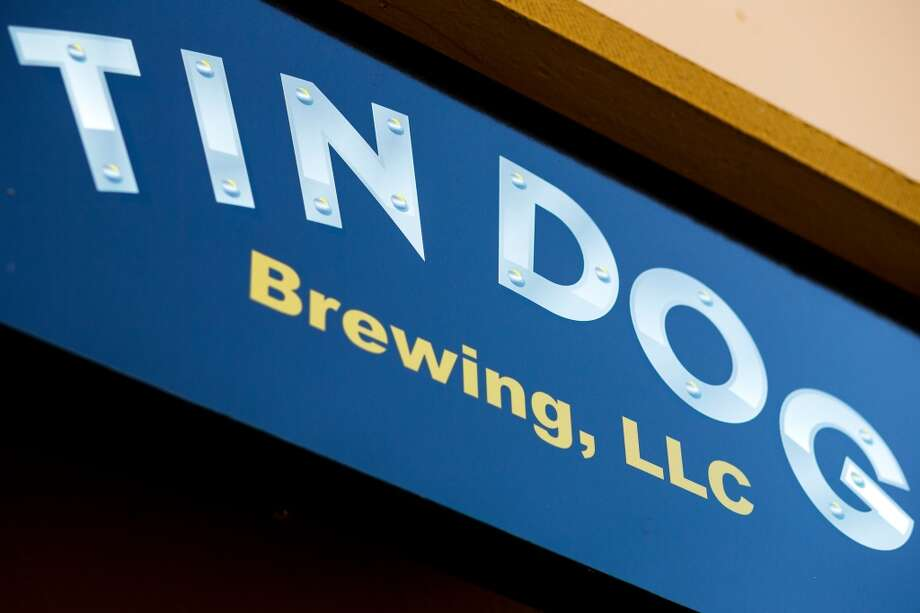 Tin Dog, 309 S. Cloverdale St. #A2, South Park: This nano-brewery, which just opened in February, operates on a two-barrel brewing system. As with many tasting rooms, you can bring your kids, dogs and a picnic lunch to enjoy the craft suds. White IPAs, Northwest pales and Belgian-style ales? Cheers to that. Photo: JORDAN STEAD, SEATTLEPI.COM
