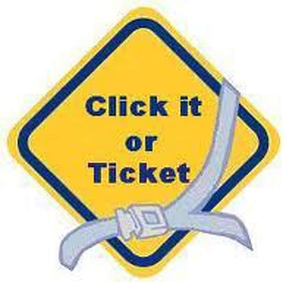 Jasper PD says Click it or Ticket
