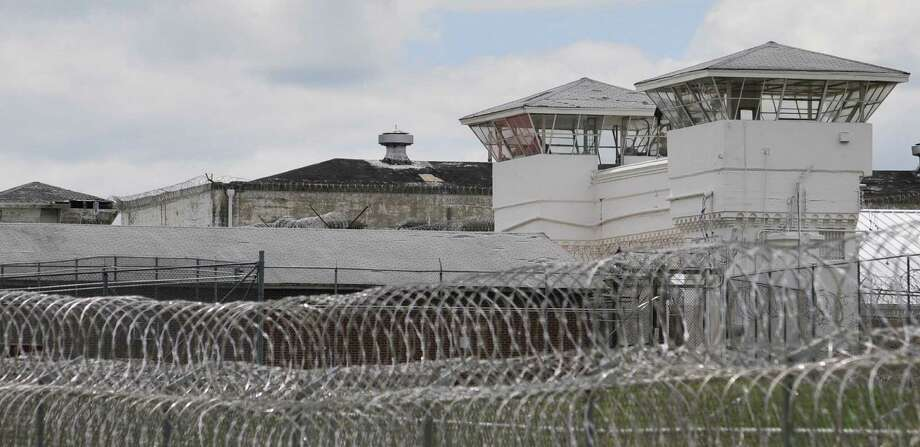 Oklahoma State Penitentiary is where condemned inmate Clayton Lockett died in a botched execution by lethal injection. There's great irony in the concept of a humane execution. Photo: Nick Oxford / New York Times / NYTNS