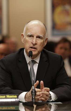 Gov. Jerry Brown will be urged to add classes. Photo: Associated Press