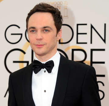 """The Big Bang Theory"" star Jim Parsons, who grew up in Spring, Texas, is set to receive his star on the Hollywood Walk of Fame Wednesday, March 11.To commemorate this major honor, see which other Texans are on the world's most storied sidewalk. Photo: AFP, Getty Images / 2014 AFP"