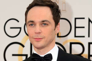 """""""Big Bang Theory"""" actor Jim Parsons  attended the drama school  at the University of Houston."""