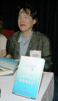 """""""The Lovely Bones"""" author Alice Sebold briefly attended grad school at the University of Houston.RELATED: Celebrity alumni of 28 Texas universities Photo: Mark Sullivan, Getty Images / WireImage"""
