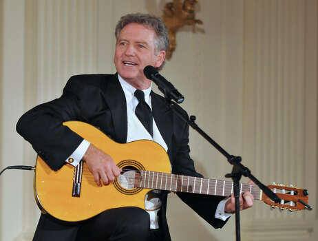 Country legend Larry Gatlin attended college at the University of Houston where he played wide receiver for the Cougar football team.RELATED: Celebrity alumni of 28 Texas universities Photo: Pool, Getty Images / 2009 Getty Images