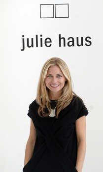 American fashion designer Julie Haus attended the University of Houston.RELATED: Celebrity alumni of 28 Texas universities Photo: Joe Corrigan, Getty Images / 2008 Joe Corrigan