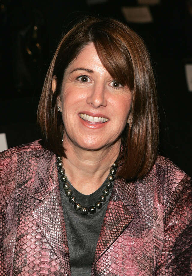 Karen Katz, President and CEO of Neiman Marcus, attended the University of Houston Bauer College of Business.RELATED: Celebrity alumni of 28 Texas universities Photo: Peter Kramer, Getty Images / 2006 Getty Images