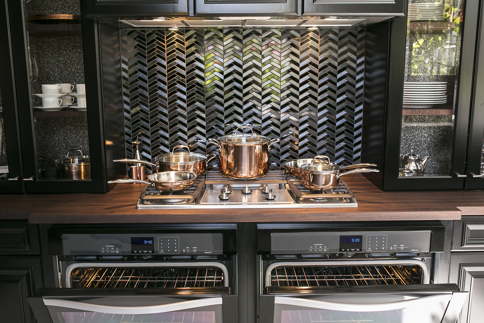 s f designer cooks up the ultimate kitchen sfgate