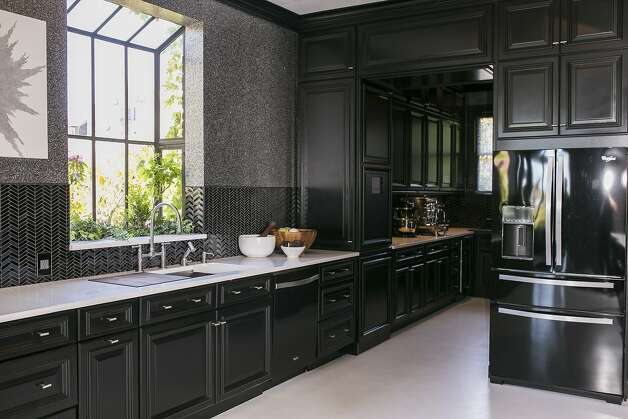 kitchen designer of the year s f designer cooks up the ultimate kitchen sfgate 245