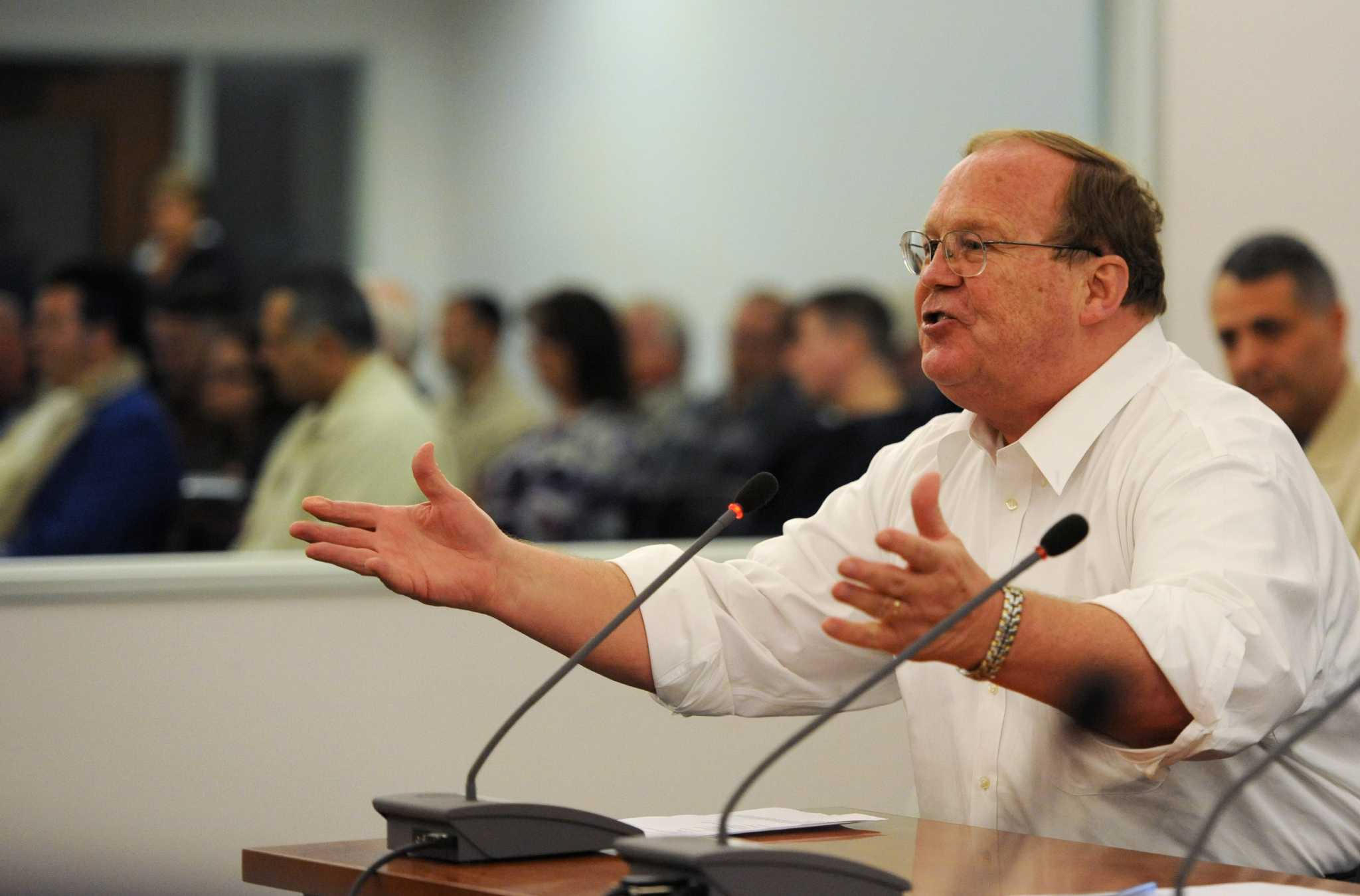 Newtown School Board Greets Sandy Hook Skeptics With Silence