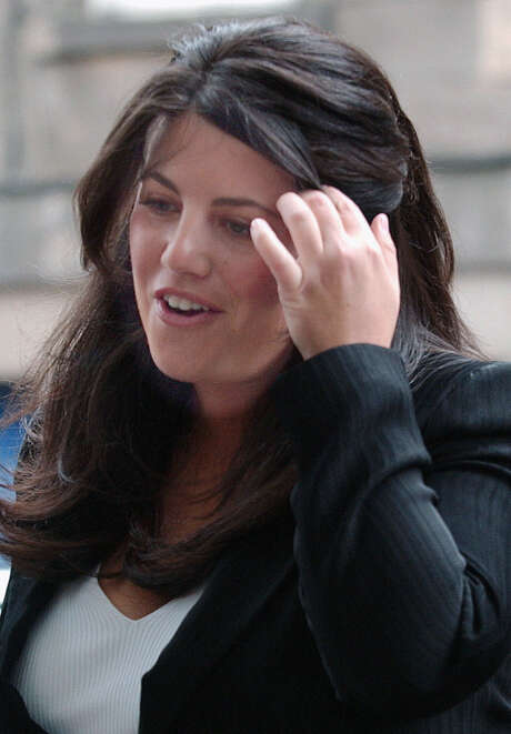 Monica Lewinsky says she became reclusive during Hillary Clinton's campaign for president. Photo: Robert Paterson / Reuters