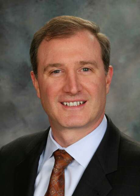 Eric Gebhardt, chief technology officer for GE Oil & Gas. / ONLINE_YES