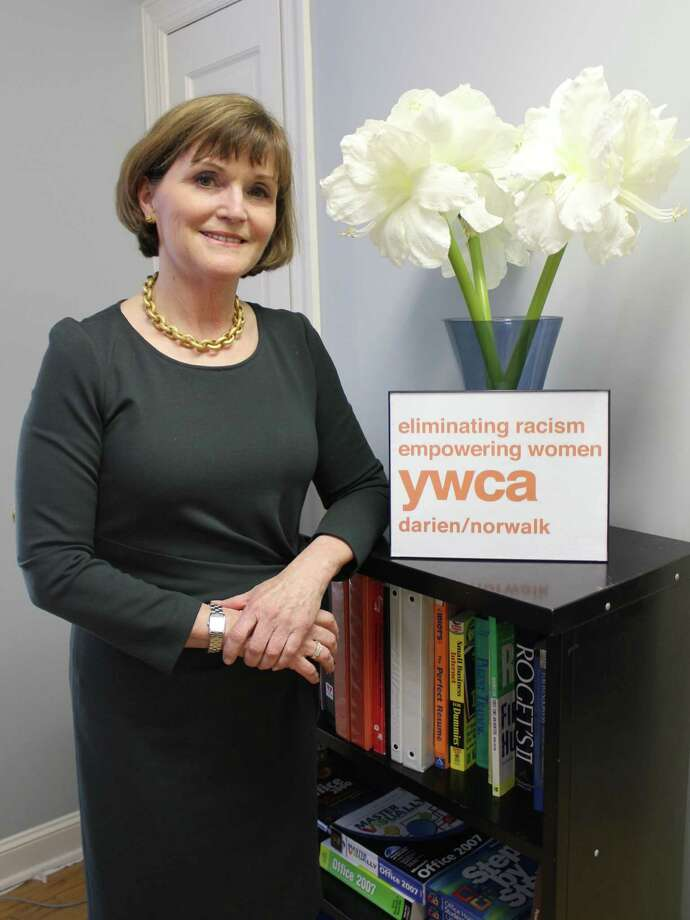 Mary Genco will be honored at the YWCA Darien/Norwalk's fifth annual Women of Distinction awards and luncheon Thursday,  May 29, at Woodway Country Club, Darien. Photo: Contributed Photo, Contributed / Darien News