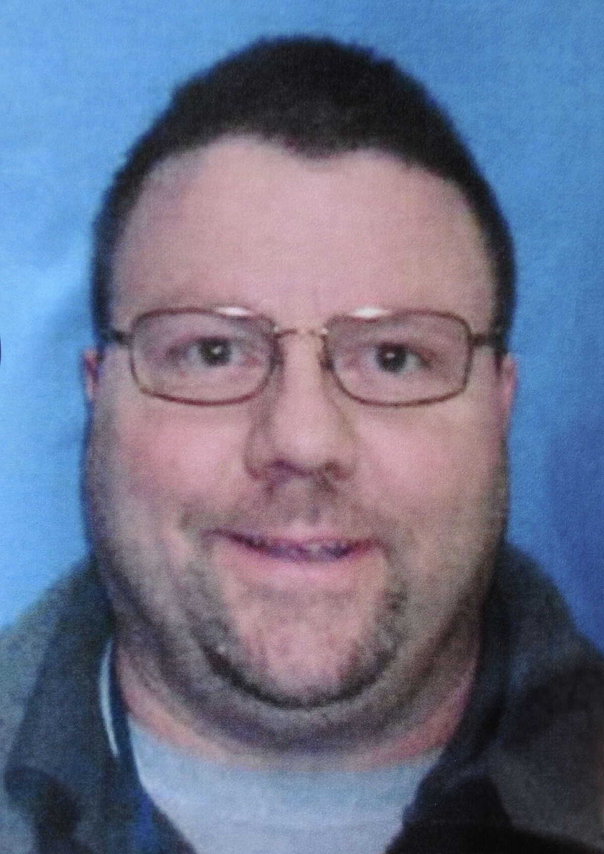 Scott Gellatly is the subject of state police manhunt in the killing of his estranged wife, Lori Gellatly, an shooting of her mother, at 55 Sioux Drive in Oxford, Conn. on Wednesday, May 7, 2014.