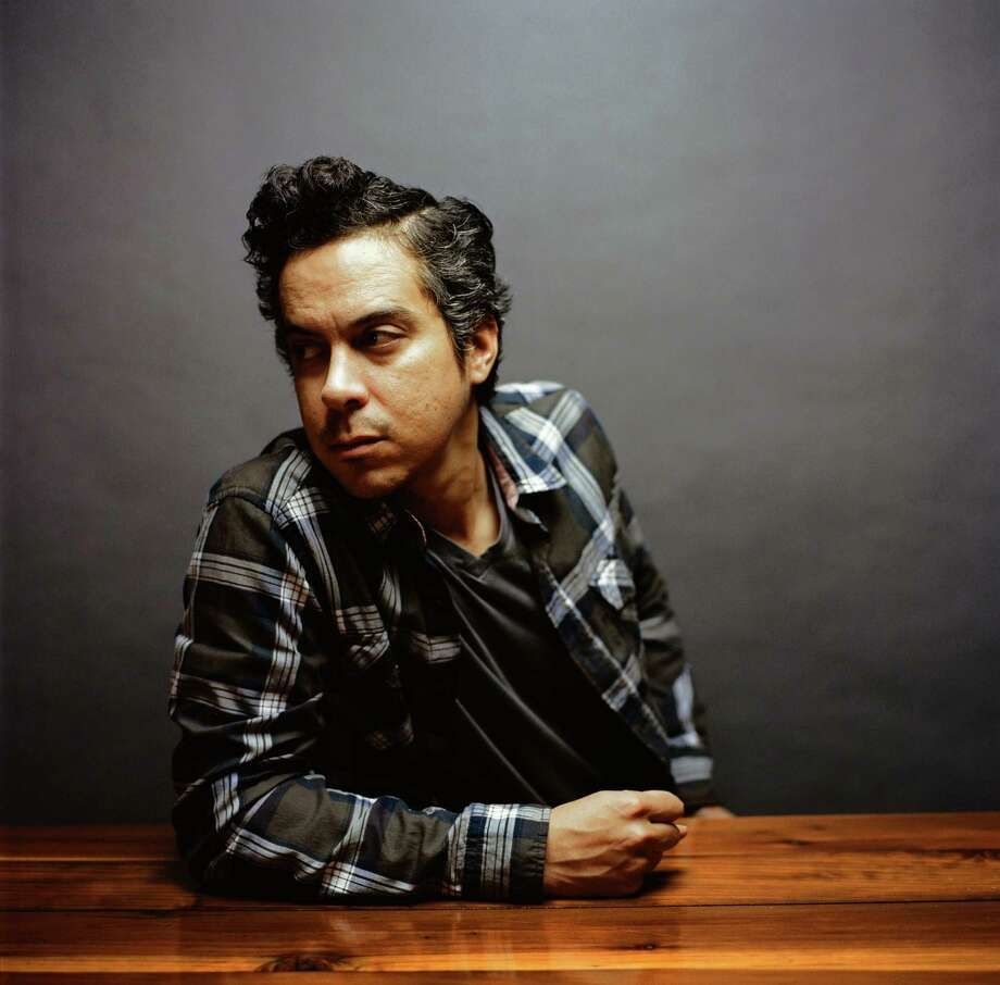 Singer-songwriter Matt Ward who records as M. Ward Photo: Autumn De Wilde