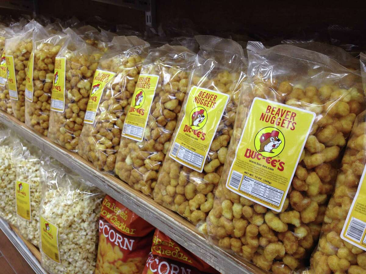 Buc-ee's Founded in 1982 out in Lake Jackson by