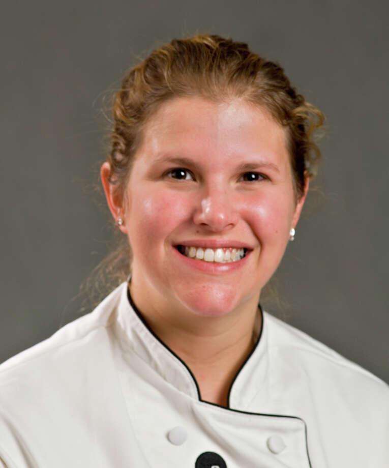 Chef Marla Ortega will compete in the 2008 Culinary Cornucopia. / Living Resources Inc.