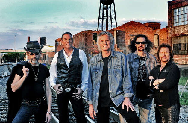 Grand Funk Railroad, Alive@5, July 31.