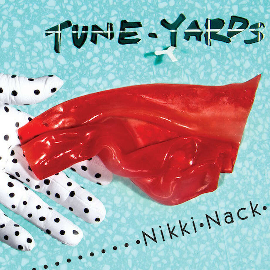 tUnE-yArDs ? ?Nikki Nack?: