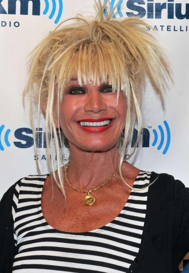 Betsey Johnson Photo: Henry S. Dziekan III, Getty Images