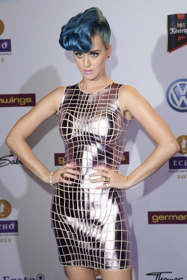 Katy Perry Photo: Sean Gallup, Getty Images