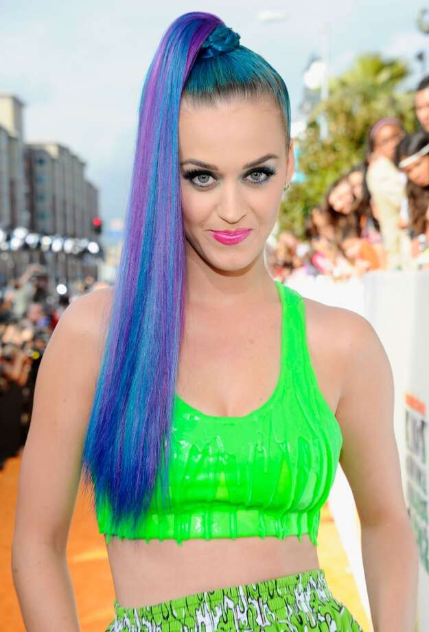 #9 Katy Perry Photo: Alberto E. Rodriguez, Getty Images For KCA