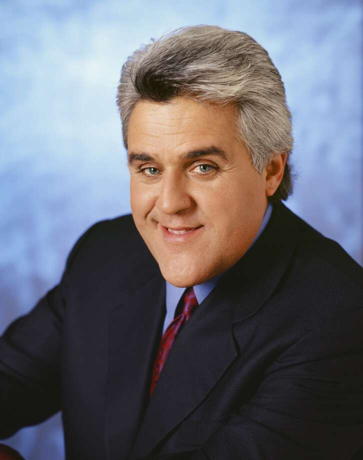 Jay Leno Photo: NBC, NBCU Photo Bank Via Getty Images