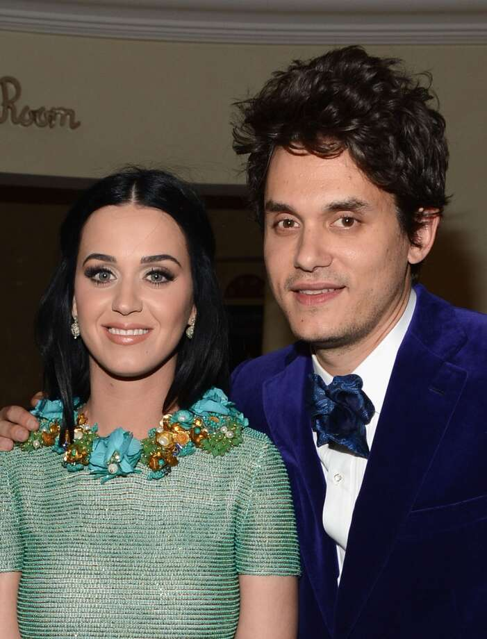 John Mayer Photo: Larry Busacca, WireImage