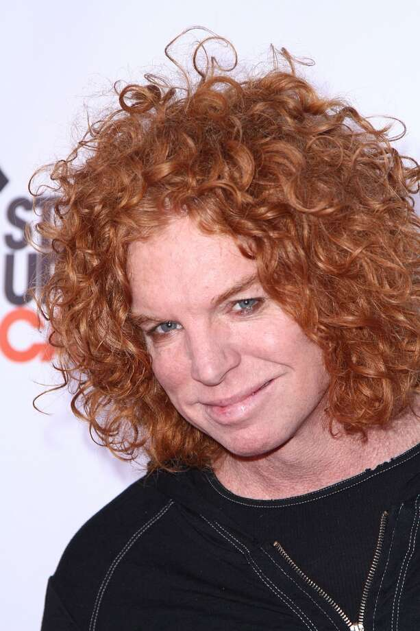 Carrot Top Photo: Maury Phillips, WireImage