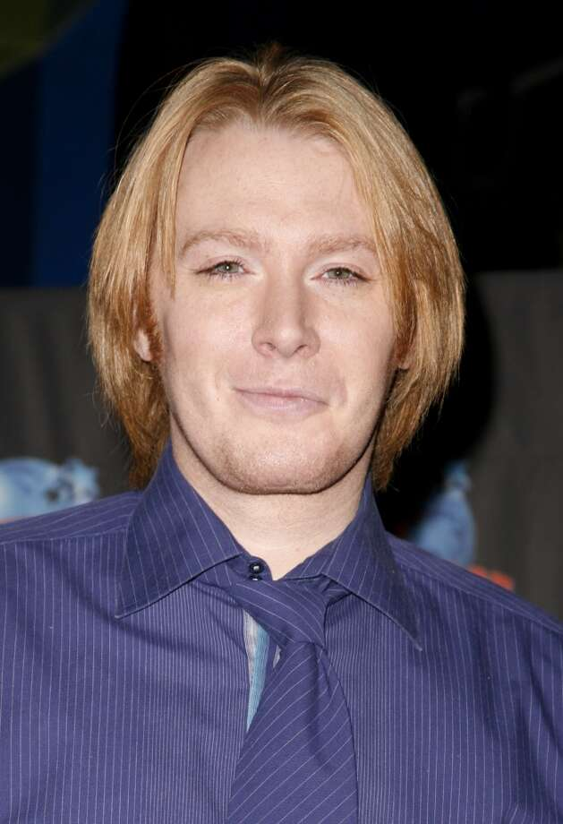 Clay Aiken Photo: Amy Sussman, Getty Images