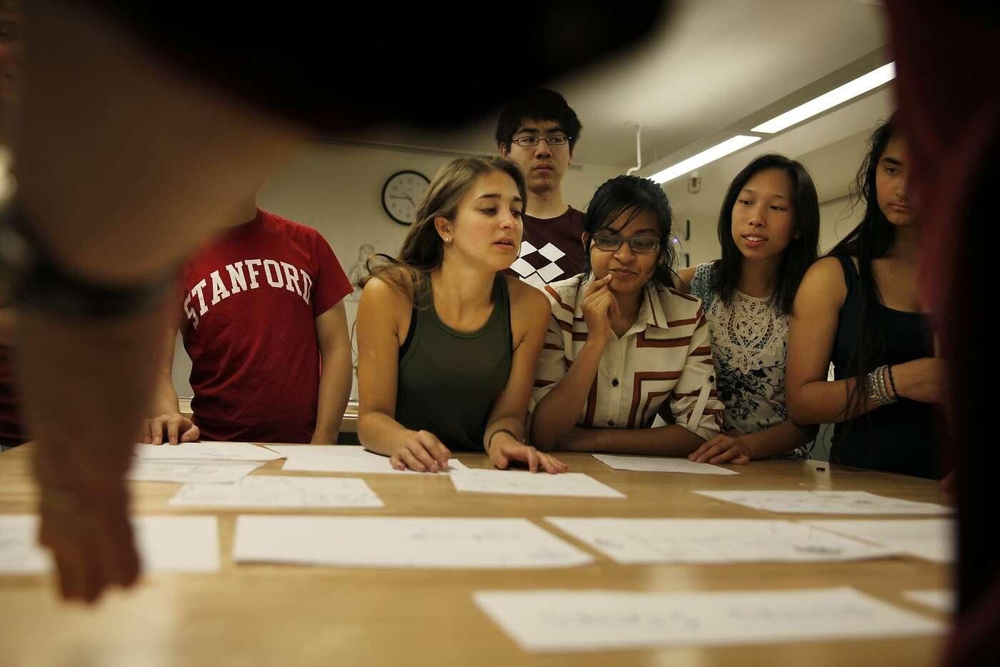 Arts explosion rocks Stanford - San Francisco Chronicle