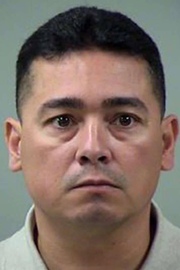 Elliot Rodriguez was suspended by the Helotes PD.