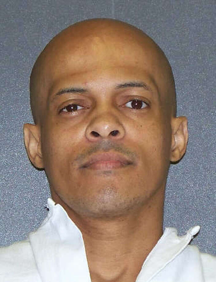 Robert James Campbell was convicted of the murder of a 20-year-old Houston woman. Photo: Associated Press / Texas Department of Criminal Jus