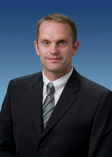 Derek Mathieson is chief strategy officer for Baker Hughes. Photo: Â Mike Duhon Productions / ONLINE_YES