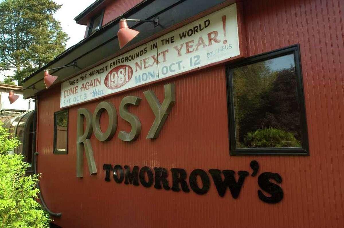 Rosy Tomorrow's - DanburyWebsite