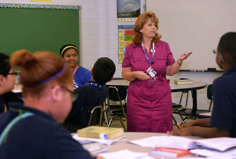 Us Teachers Nowhere Near As Diverse As >> Tea Data Teachers Aren T As Diverse As Students Beaumont Enterprise