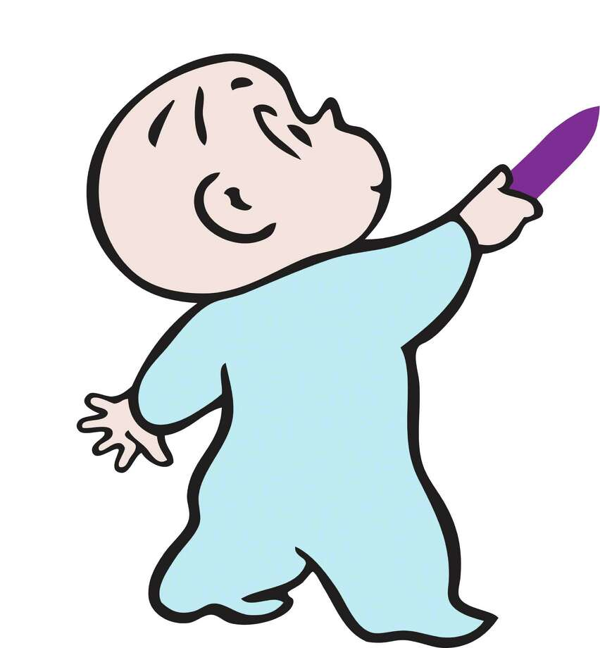 """""""Rowayton and the Purple Crayon: Celebrating the Creative Culture of 1950s Rowayton,"""" which features """"Harold and the Purple Crayon"""" picture book classics, will be on exhibition at the Rowayton Historical Society from Sunday through Thanksgiving.  Photo: Contributed Photo, Contributed / New Canaan News Contributed"""