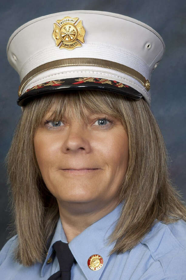 Janet B. Morgan is the new fire marshal in Roxbury, Conn. Photo: Contributed Photo / The News-Times Contributed