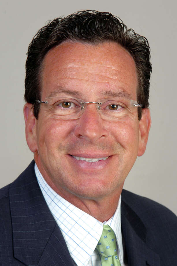 Dannel Malloy, Democratic Governor of Connecticut Photo: File Photo / Connecticut Post File Photo