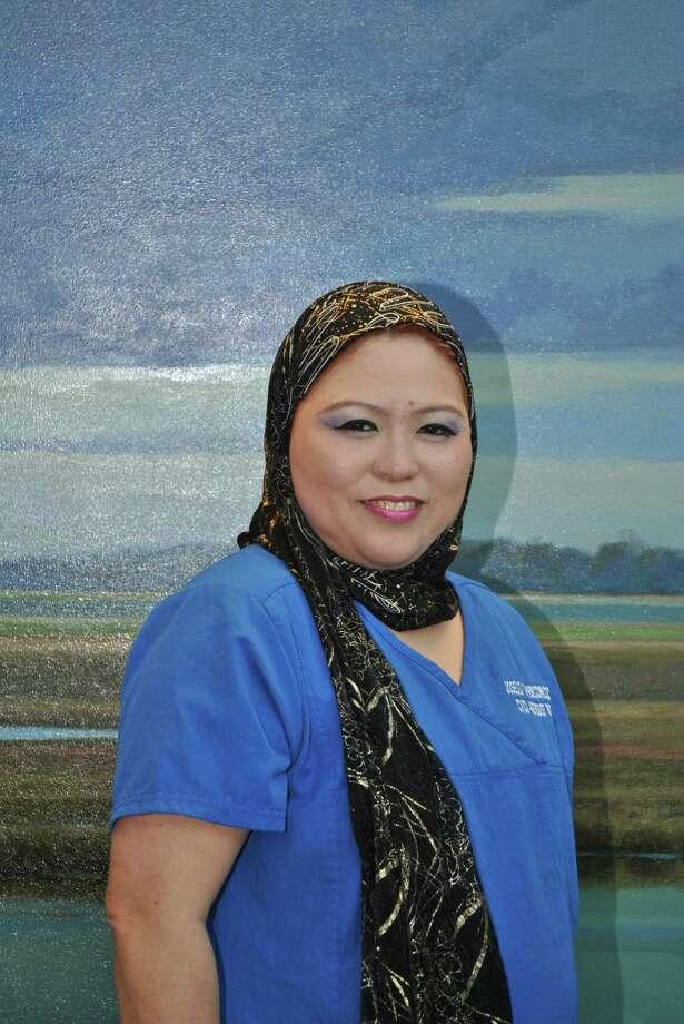 Houston Methodist nurse Joseliza Tan is a Top 10 nurse in the Houston Chronicle's Salute to Nurses.