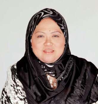 Joseliza Tan