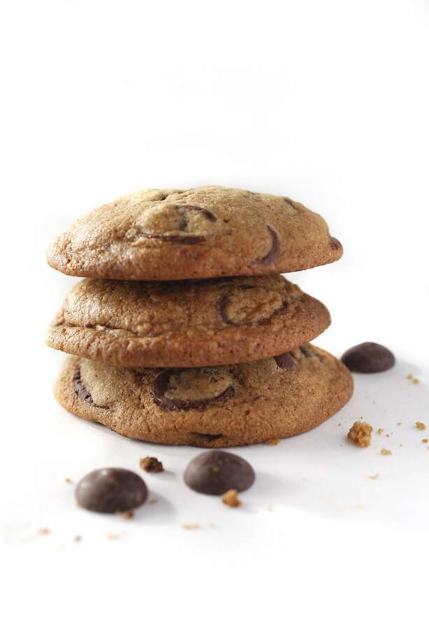 Emily Luchetti's Chocolate Chip Cookies Photo: Craig Lee, Special To The Chronicle