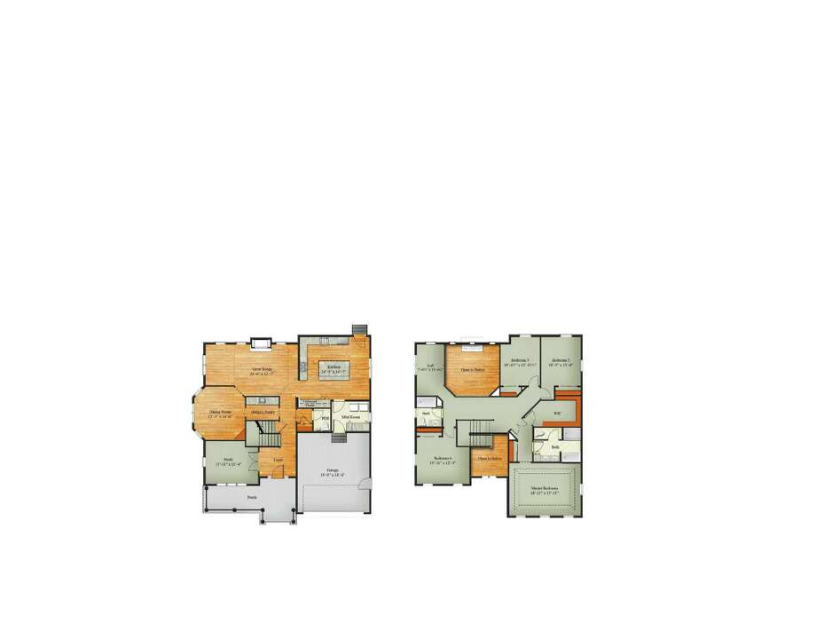 Malta Champlain house plan.
