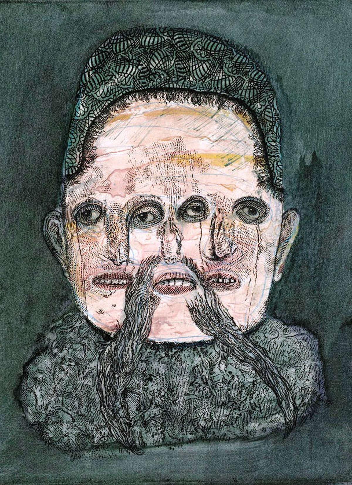 The impartial, three-faced