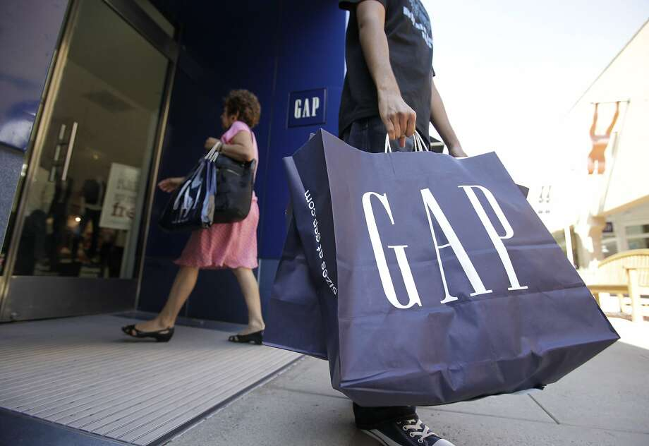 There are great deals going on at Gap, as well as Gap Inc. brands including Banana Republic and Old Navy. The store websites will have 40 percent off everything, including new items. Sale ends Nov. 30.  Photo: Paul Sakuma, Associated Press