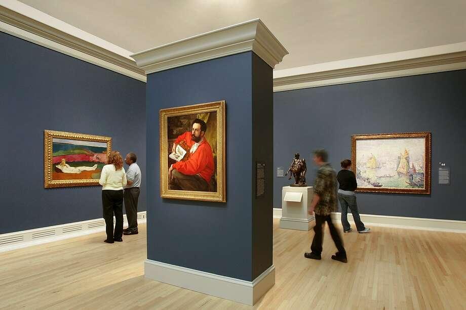 Virginia's Chrysler Museum of Art Photo: Chrysler Museum Of Art