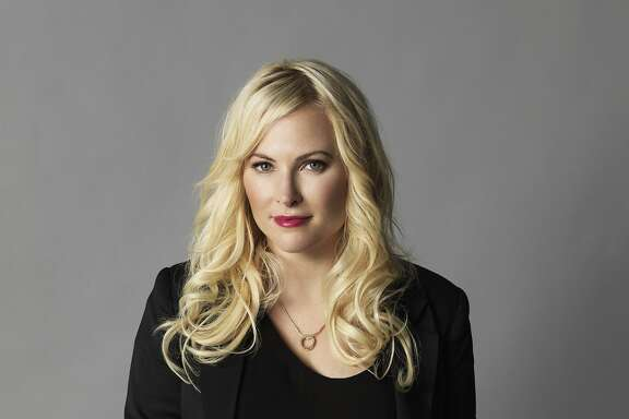 """Pivot TV's """"TakePart Live"""" premieres its new season with  Meghan McCain, above, joining cohosts Eddie Huang and Jacob Soboroff"""