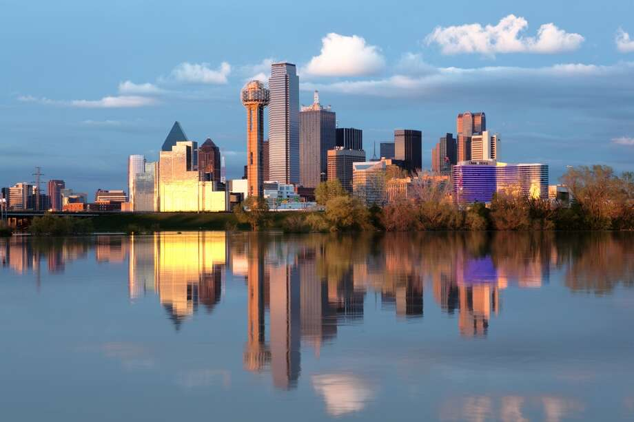 #4 – Dallas, Texas | Households with moms: 33.2% | Average full-time income for women: $47,652 | Combined poverty rate: 46.6% | Annual childcare costs: $6,547 | CreditDonkey Relax Index: 30.04 Photo: Stephen Masker, Getty Images/Flickr RF