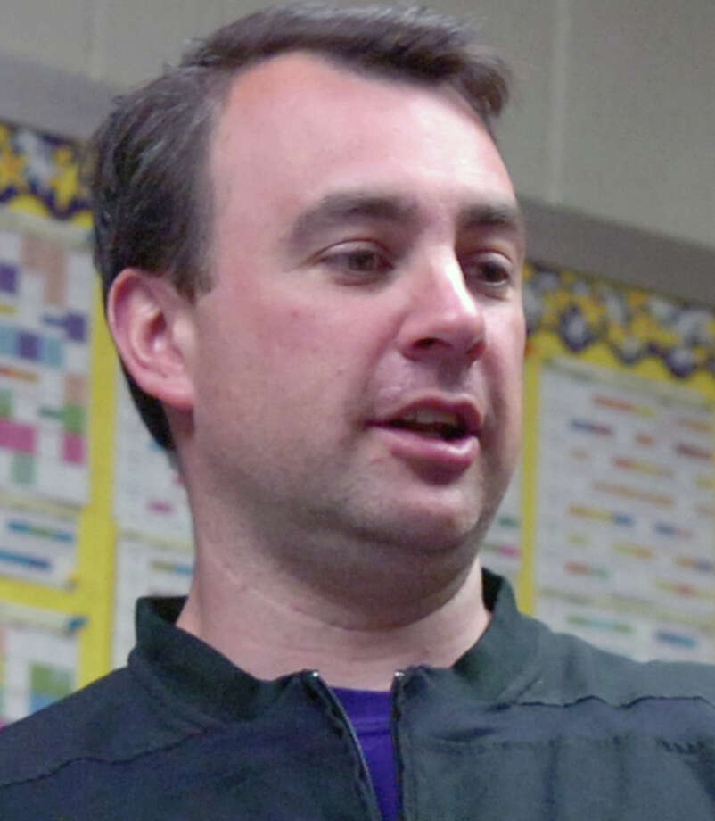 Westhill athletic director Mike King Photo: File Photo, Keelin Daly/File Photo / Stamford Advocate File Photo