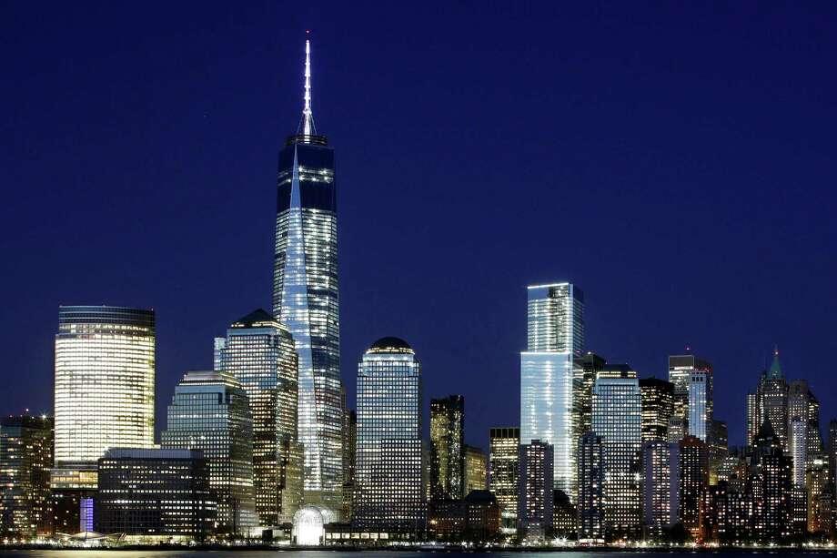 11. City University of New York-City College Photo: Mark Lennihan / AP